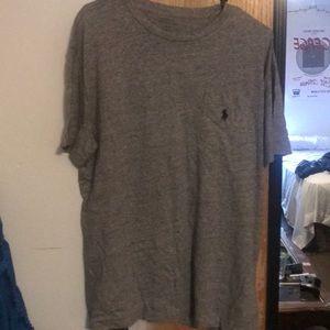Ralph Lauren pocket t shirt